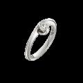 Δακτυλίδι Μονόπετρο  028-MO0014710718