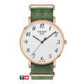 "Tissot Every Time Big Gent  ""Green"""