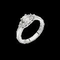 Δακτυλίδι Μονόπετρο 031-DP00410807DO