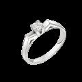 Δακτυλίδι Μονόπετρο 039-DP0010380710