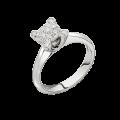 Δακτυλίδι Μονόπετρο 041-DP00425128DO
