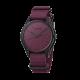 Ρολόι Calvin Klein Unisex «Tone» Μπορντώ