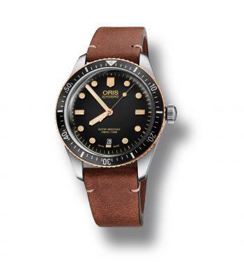 Oris Divers Sixty-Five Ανδρικό 01 733 7707 4354-07 5 20 45