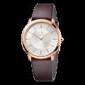 Γυναικείο ρολόι Calvin Klein «Minimal Rose»